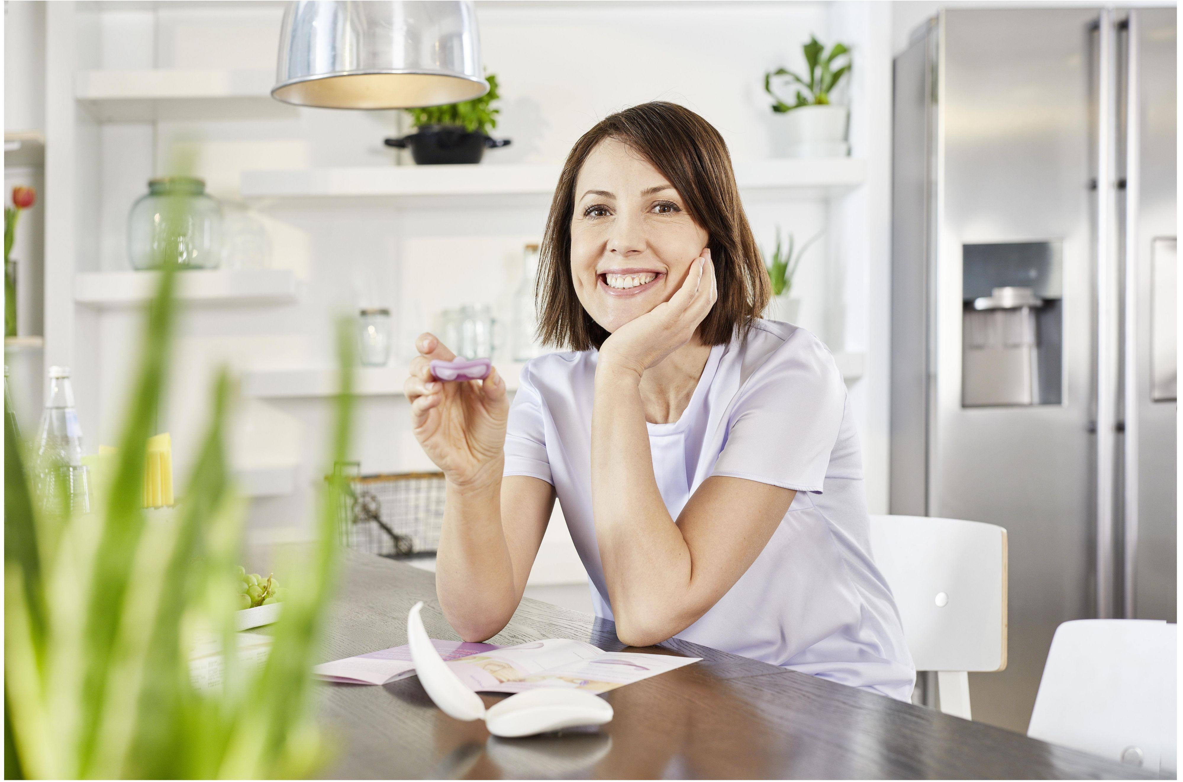 środek antykoncepcyjny, Dla Kogo, Diafragma Caya® - Antykoncepcja Bez Hormonów dla 98% Kobiet
